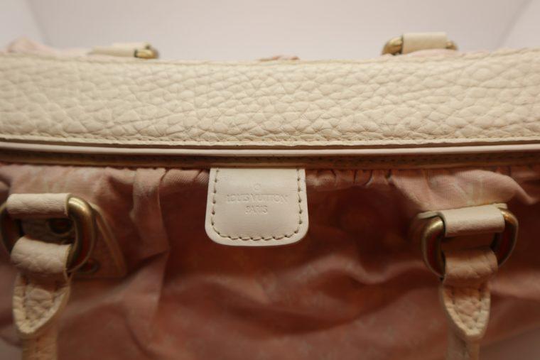 Louis Vuitton Tasche Trapeze GM Mini Lin rosa-14145