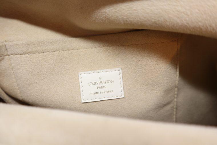 Louis Vuitton Tasche Trapeze GM Mini Lin rosa-14146