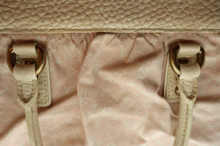 Louis Vuitton Tasche Trapeze GM Mini Lin rosa-14151