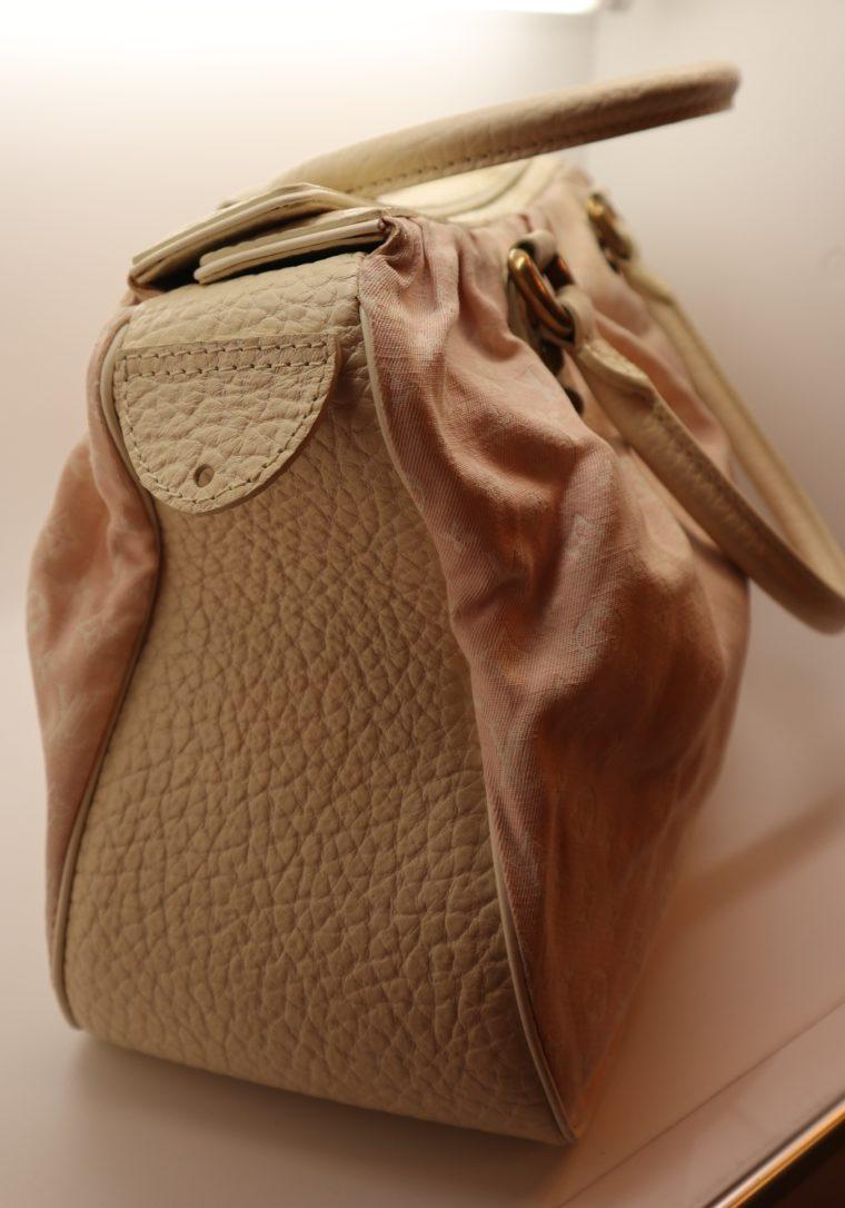 Louis Vuitton Tasche Trapeze GM Mini Lin rosa-14150