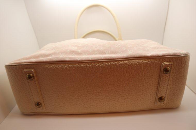 Louis Vuitton Tasche Trapeze GM Mini Lin rosa-14153