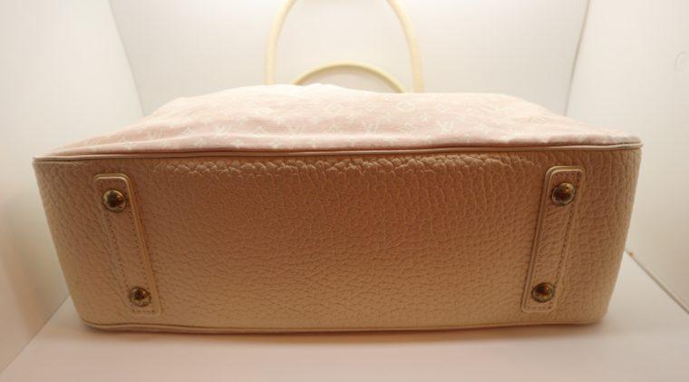 Louis Vuitton Tasche Trapeze GM Mini Lin rosa-14152