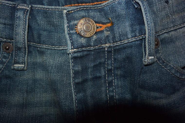 NEU Ralph Lauren Jeans 27/32 -3954