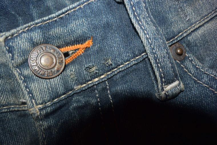 NEU Ralph Lauren Jeans 28/32 -3963