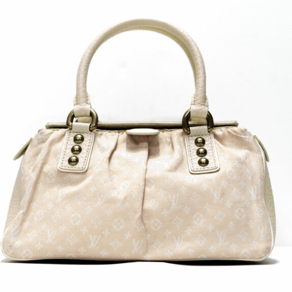 Louis Vuitton Tasche Trapeze GM Mini Lin