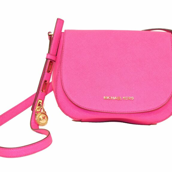 NEU Michael Kors Tasche pink