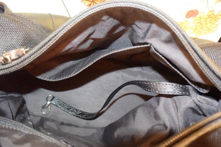 Chanel Tasche schwarz-4532