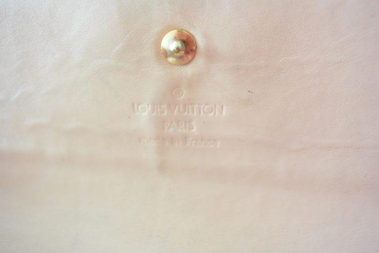 Louis Vuitton Geldbörse Multicolor weiß-4632