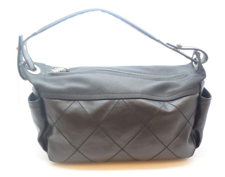 Chanel Tasche schwarz-11522