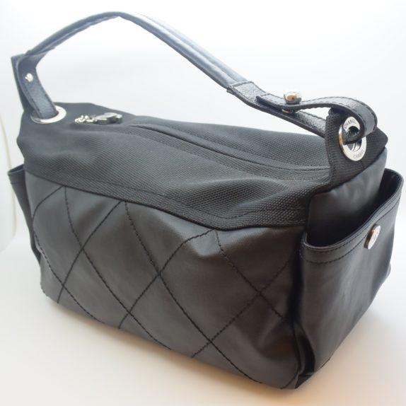 Chanel Tasche schwarz