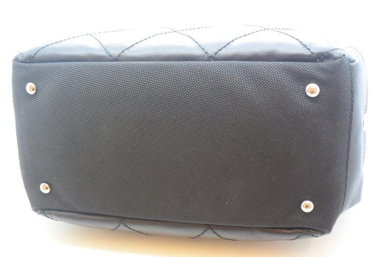 Chanel Tasche schwarz-11526