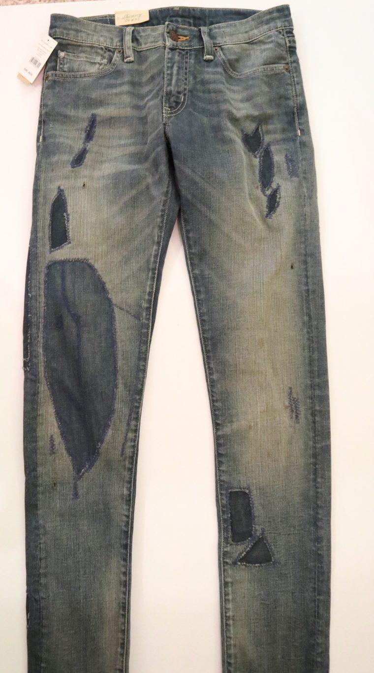 NEU Ralph Lauren Jeans 27/32 -14729