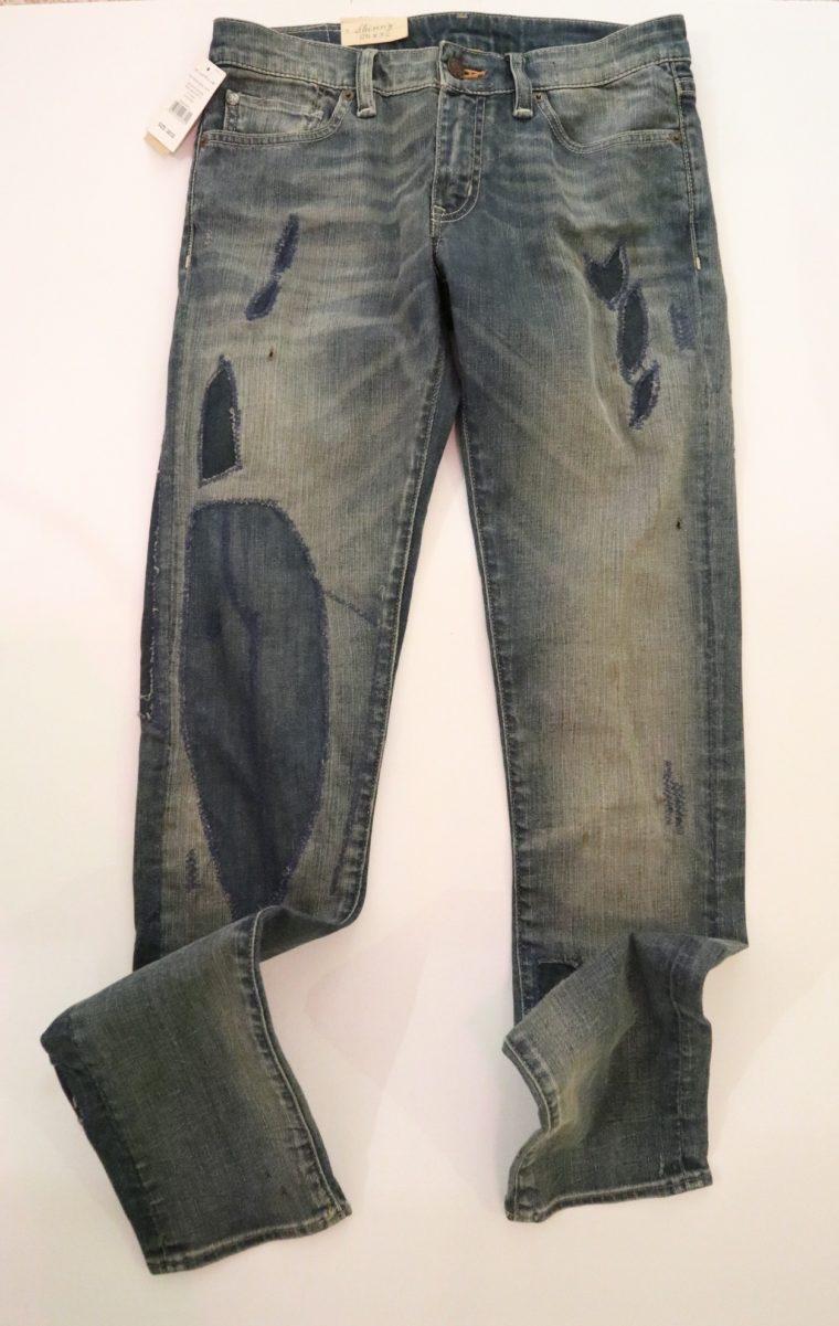 NEU Ralph Lauren Jeans 27/32 -0