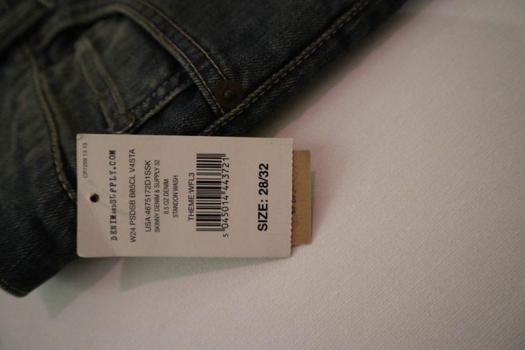 NEU Ralph Lauren Jeans 28/32 -14725