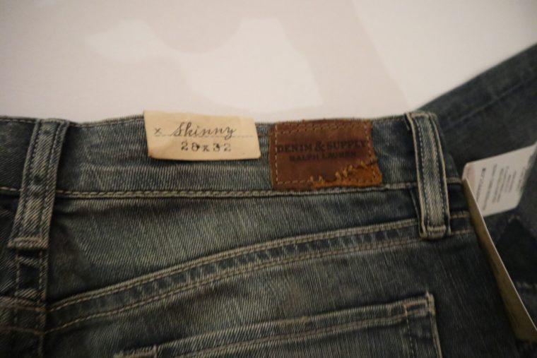 NEU Ralph Lauren Jeans 28/32 -14728