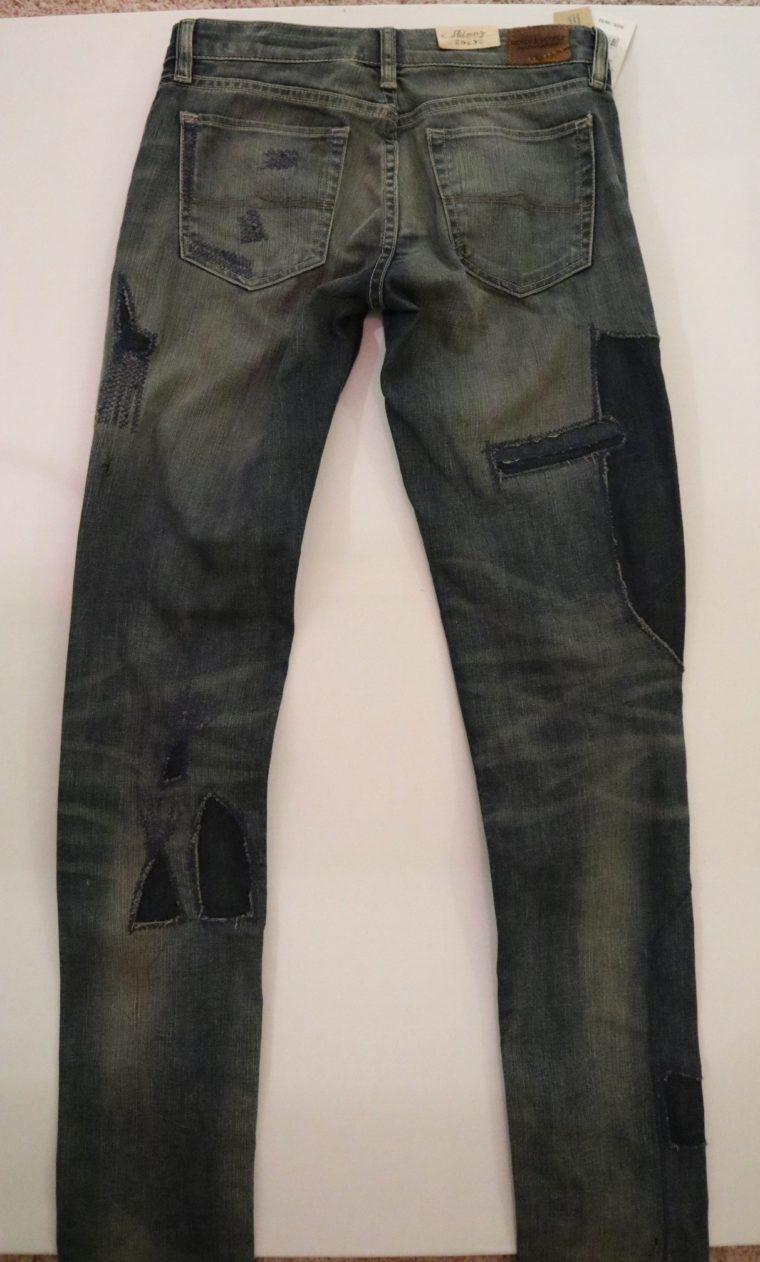 NEU Ralph Lauren Jeans 27/32 -14730