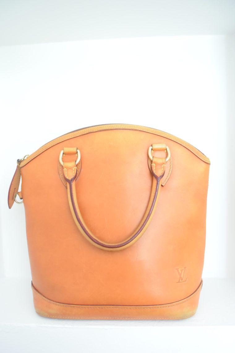 Louis Vuitton Tasche Lockit Nomade Rindsleder-6208