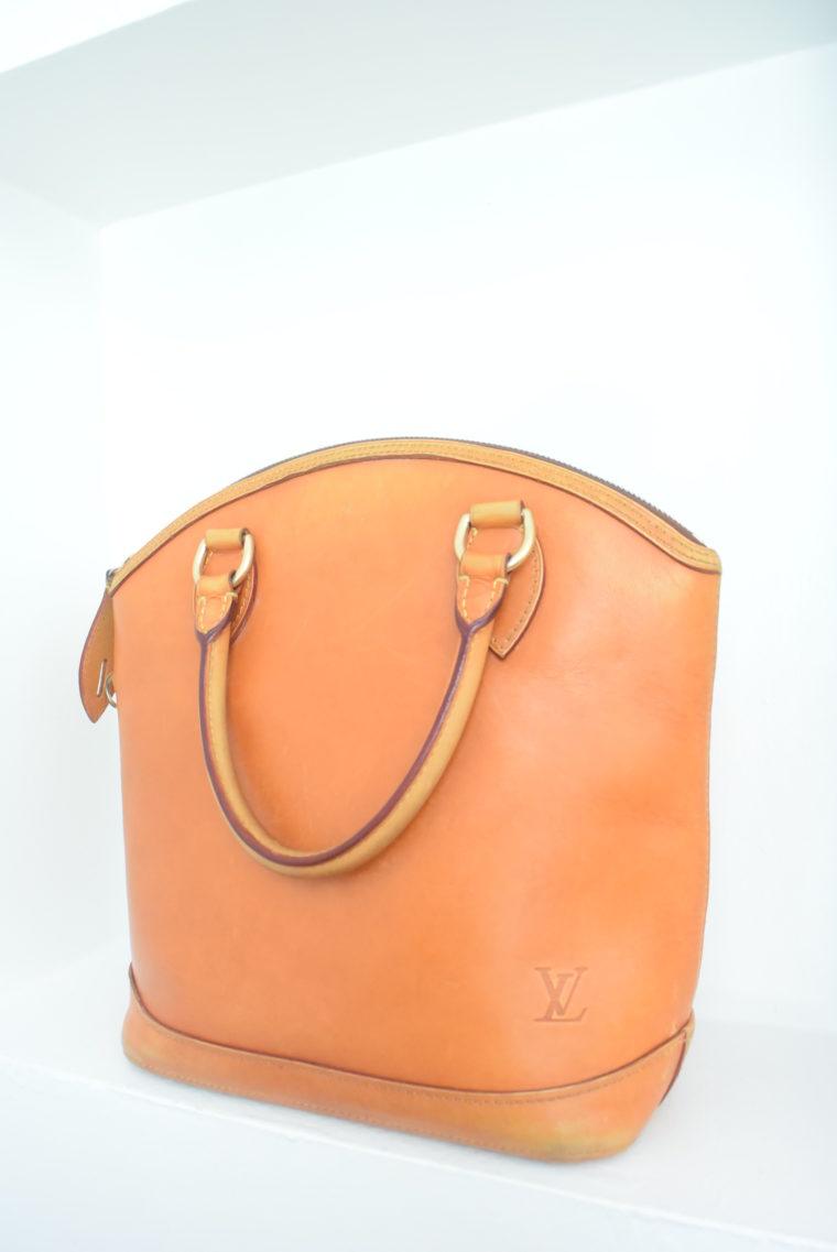 Louis Vuitton Tasche Lockit Nomade Rindsleder-6209