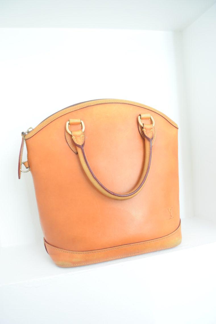 Louis Vuitton Tasche Lockit Nomade Rindsleder-6214