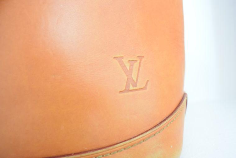 Louis Vuitton Tasche Lockit Nomade Rindsleder-6210