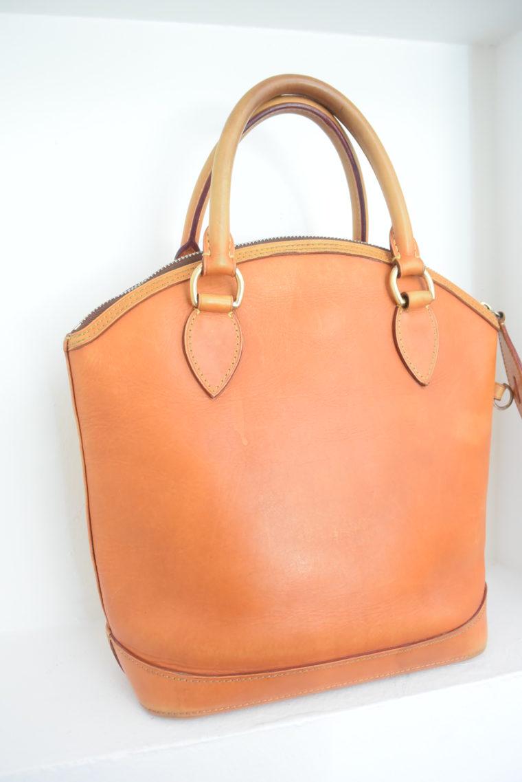 Louis Vuitton Tasche Lockit Nomade Rindsleder-6212