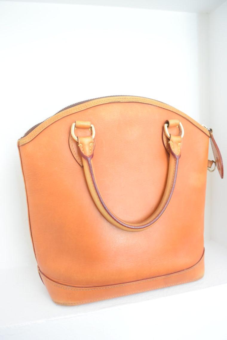 Louis Vuitton Tasche Lockit Nomade Rindsleder-6213