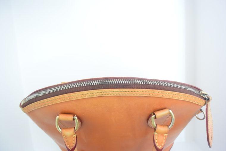 Louis Vuitton Tasche Lockit Nomade Rindsleder-6218