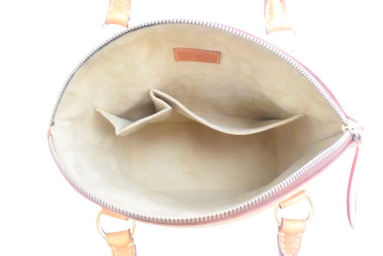 Louis Vuitton Tasche Lockit Nomade Rindsleder-6217