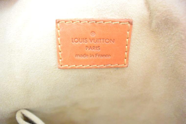 Louis Vuitton Tasche Lockit Nomade Rindsleder-6219