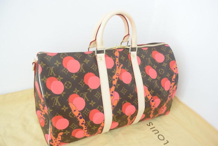 Louis Vuitton Tasche Reisetasche Keepall 45 band. Ramages-6332