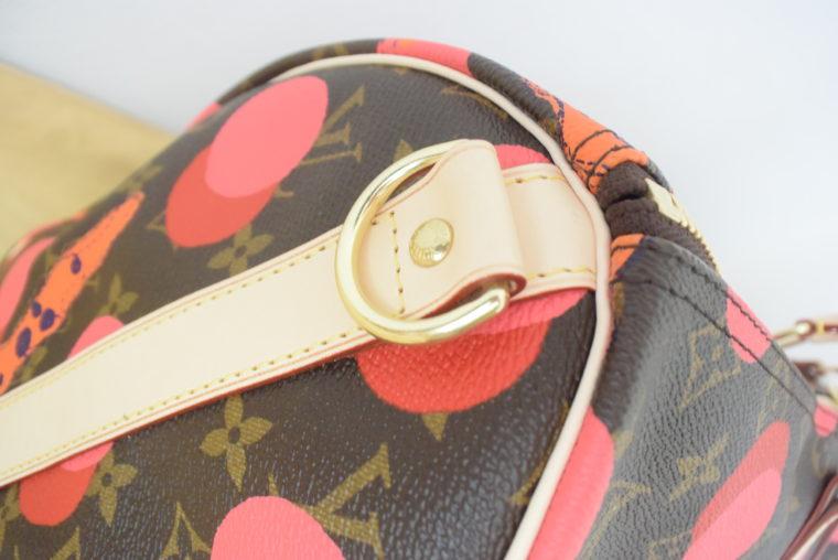 Louis Vuitton Tasche Reisetasche Keepall 45 band. Ramages-6333