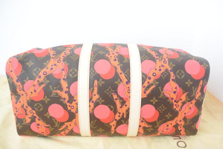 Louis Vuitton Tasche Reisetasche Keepall 45 band. Ramages-6337