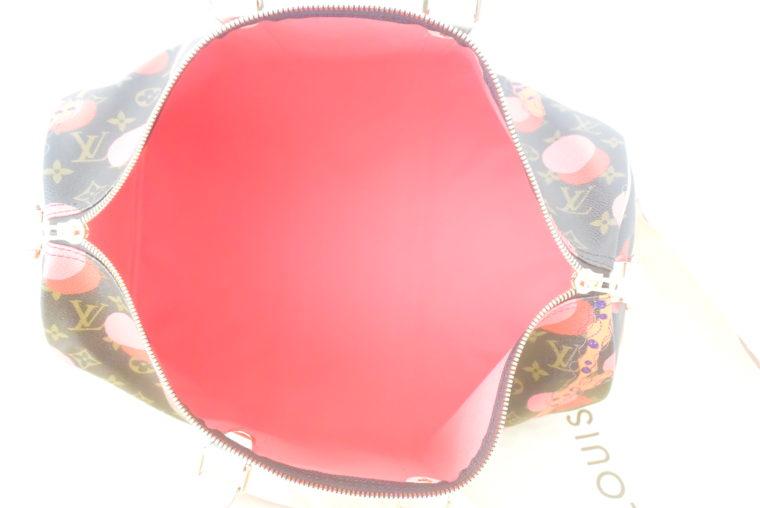 Louis Vuitton Tasche Reisetasche Keepall 45 band. Ramages-6338