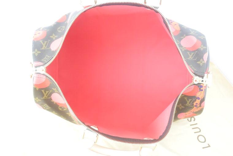 Louis Vuitton Tasche Reisetasche Keepall 45 band. Ramages-6339