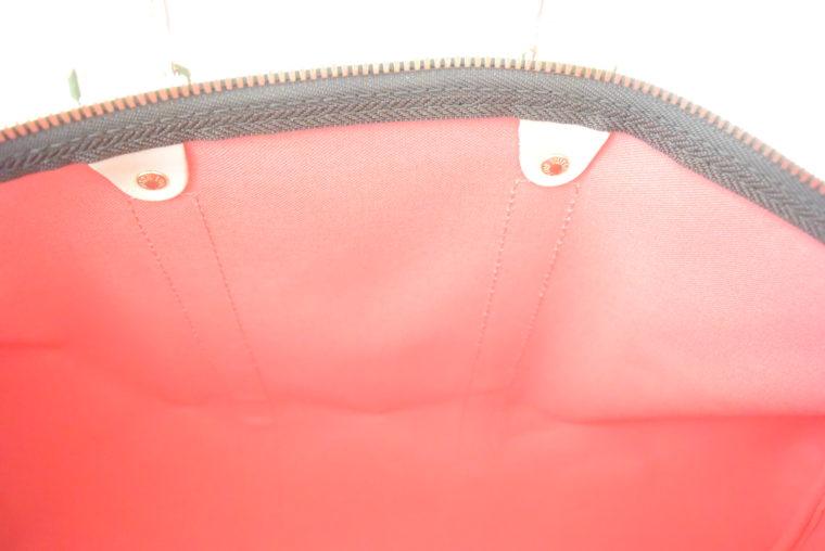 Louis Vuitton Tasche Reisetasche Keepall 45 band. Ramages-6340