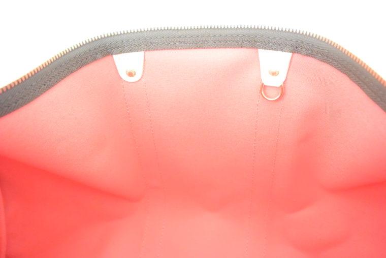 Louis Vuitton Tasche Reisetasche Keepall 45 band. Ramages-6342
