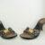 Louis Vuitton Schuhe Pumps Multicolor schwarz 37