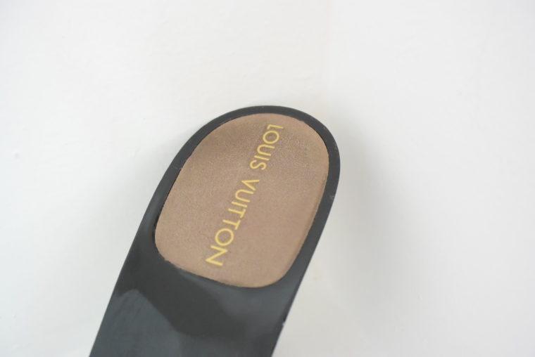 Louis Vuitton Schuhe Pumps Multicolor schwarz 37-6455