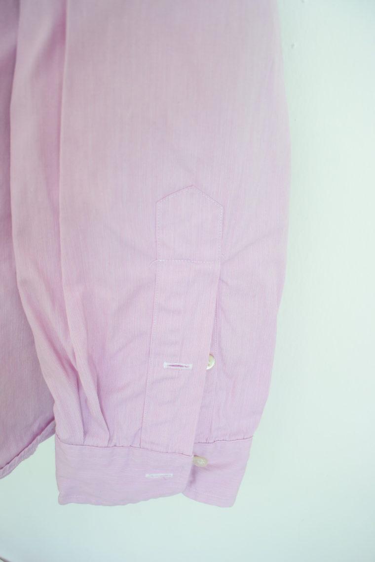 Ralph Lauren Herrenhemd zartrosa XXL-6679
