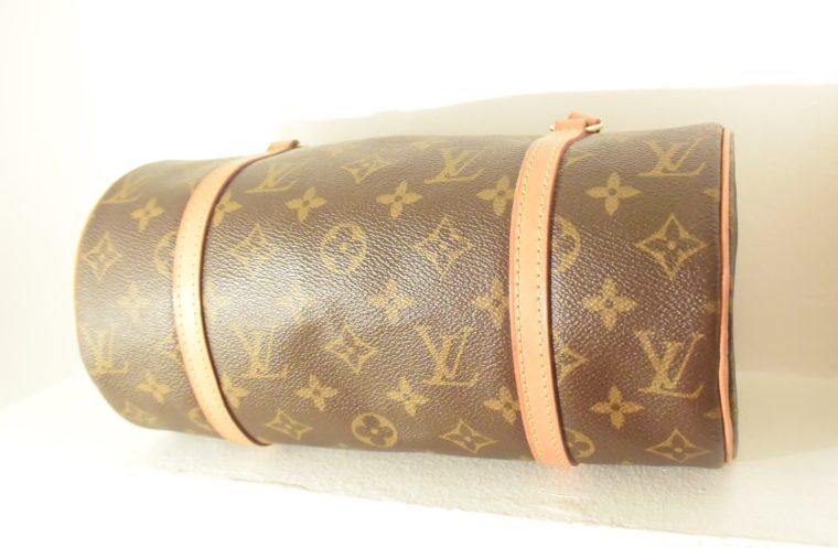 Louis Vuittonn Tasche Papillon 26 Monogram Canvas-7274