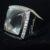 Just Cavalli Ring silber