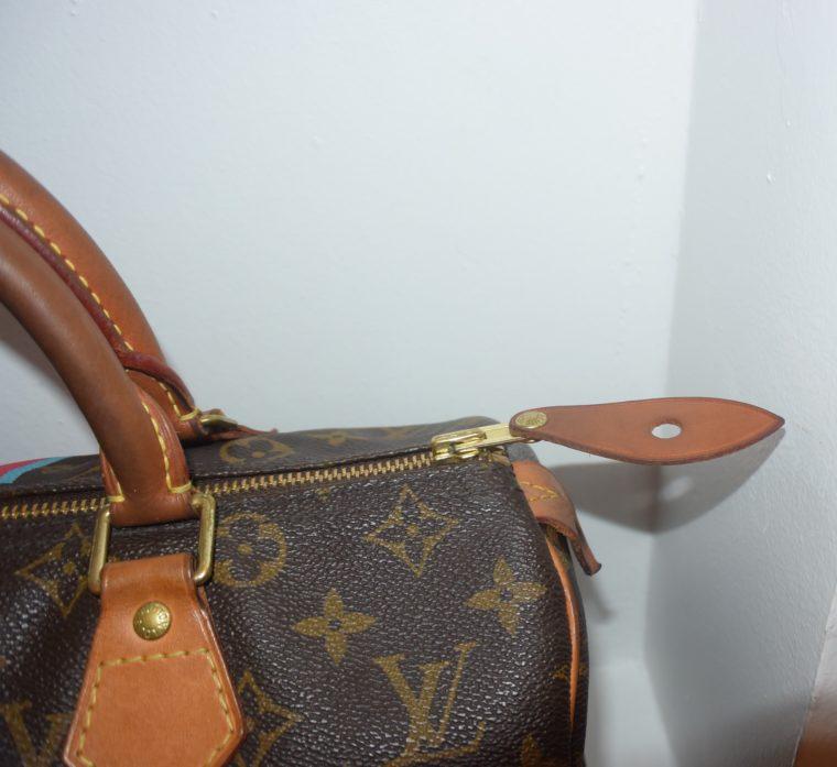 Louis Vuitton Tasche Speedy 30 Mon Monogram-8417