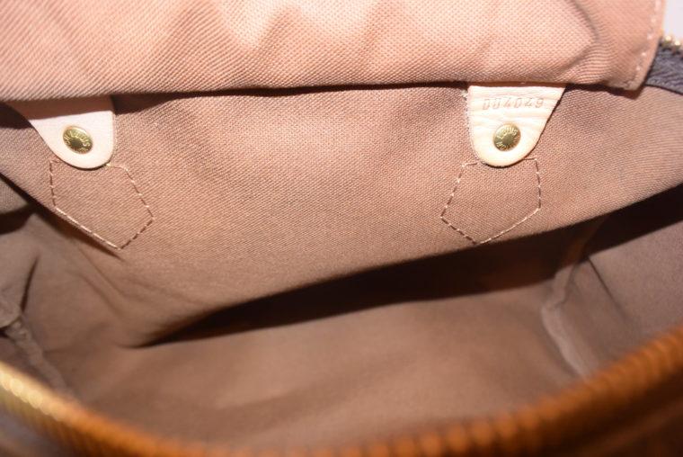 Louis Vuitton Tasche Speedy 30 Mon Monogram-8422