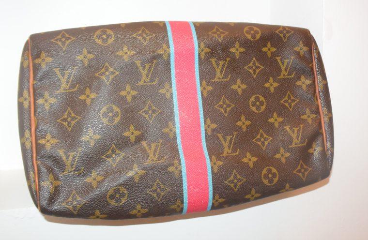 Louis Vuitton Tasche Speedy 30 Mon Monogram-8424