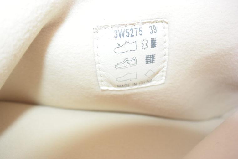 Neu Prada Stiefel Fellstiefel beige 39-8566