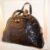 Yves Saint Laurent Tasche Muse schwarz