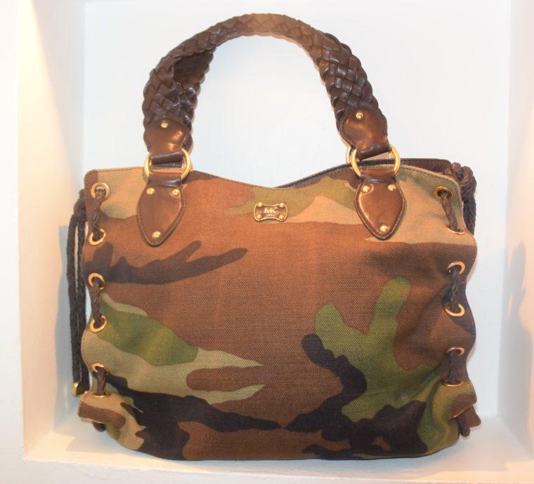 Michael Kors Tasche camouflage-0