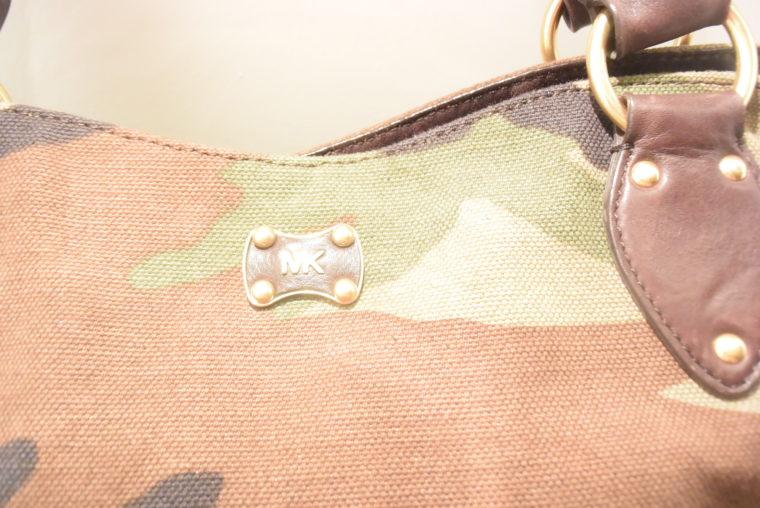 Michael Kors Tasche camouflage-8686
