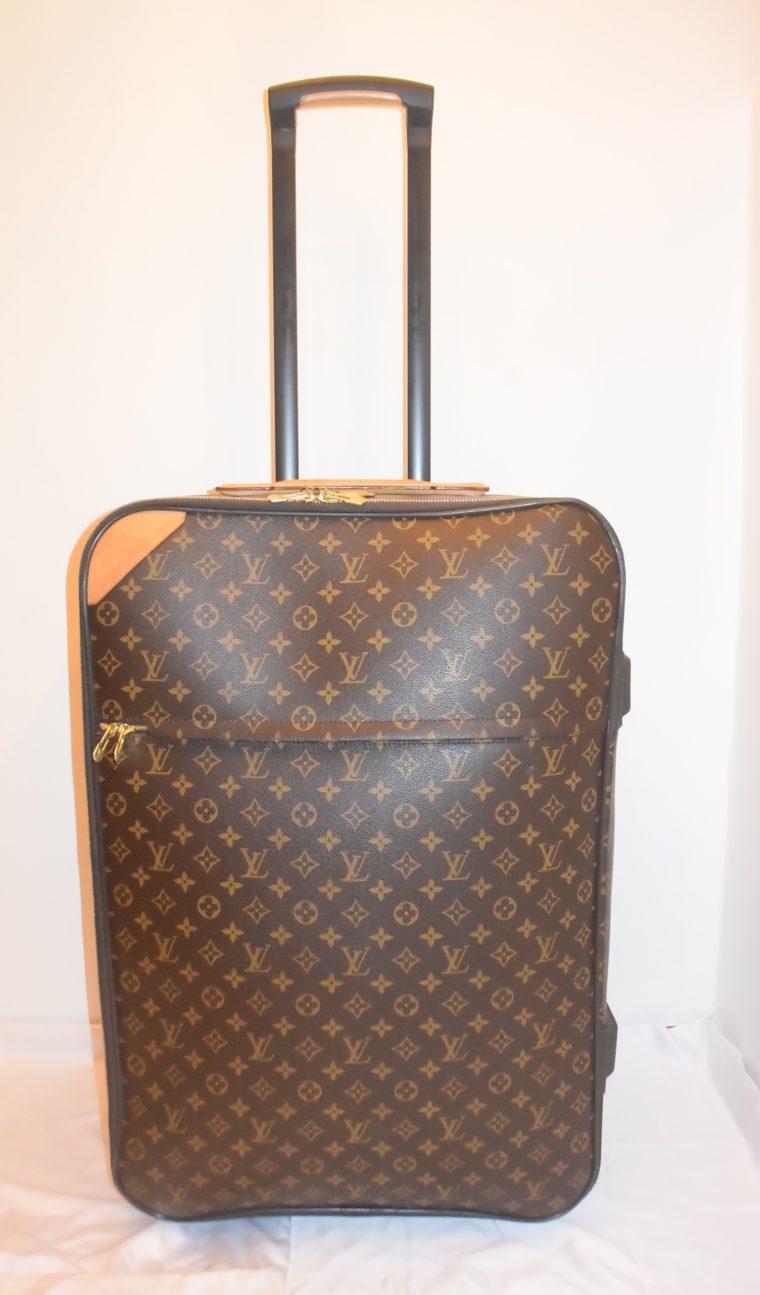 Louis Vuitton Koffer Trolley Pegase 70 Monogram Canvas-0