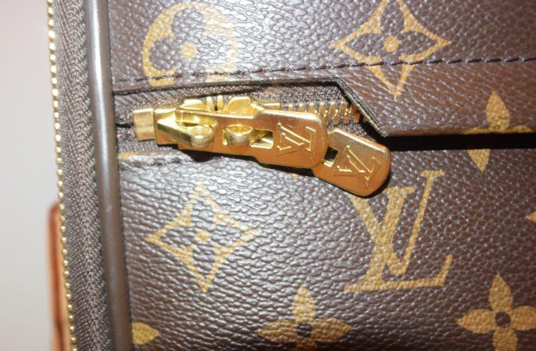 Louis Vuitton Koffer Trolley Pegase 70 Monogram Canvas-8636